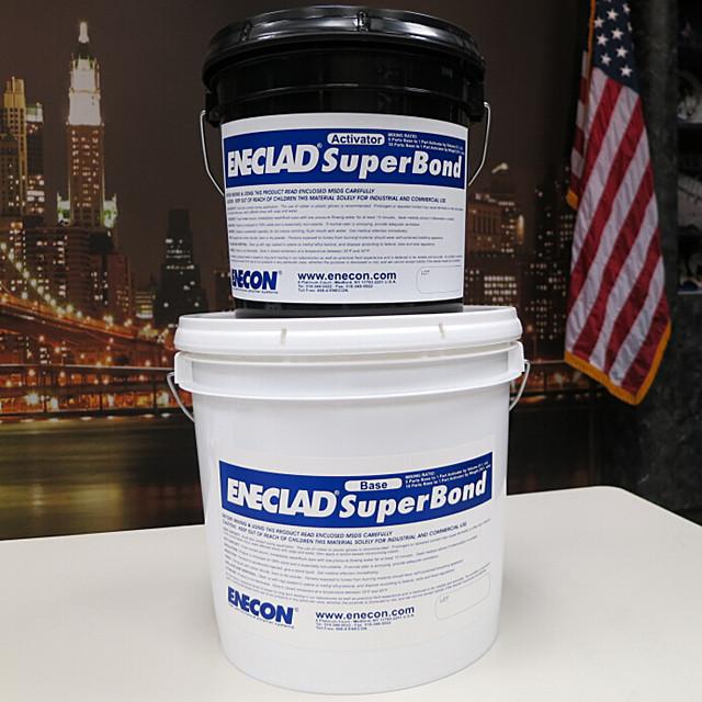 地覆SB超能胶,粘合剂 安耐康1 x 1 kg.套装