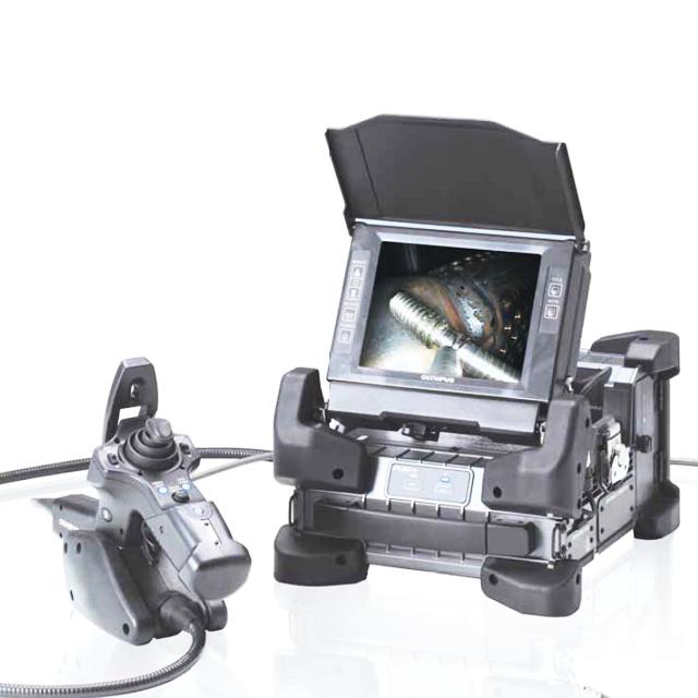 日本奥林巴斯IPLEX FX工业视频内窥镜