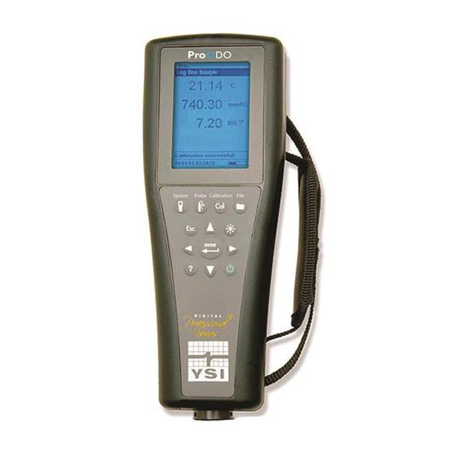 美国维塞YSI ProODO 光学溶解氧测量仪
