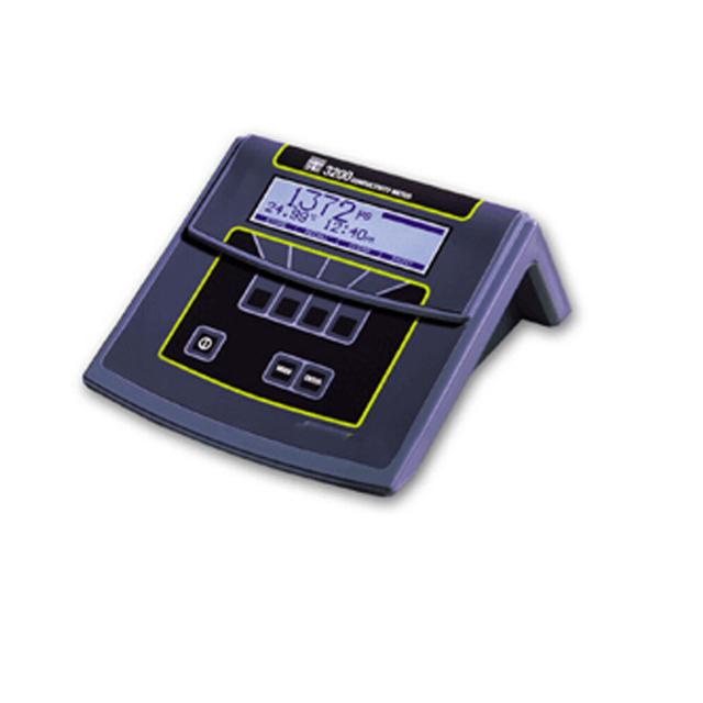 美国维赛YSI,3100/3200 实验室电导分析仪 台式电导率仪