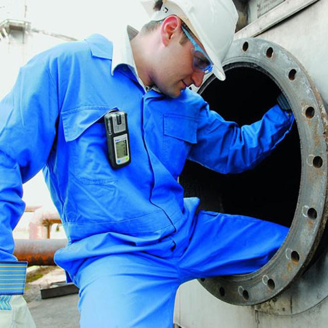 德国德尔格  X-am5000多种气体检测仪,复合气体检测仪