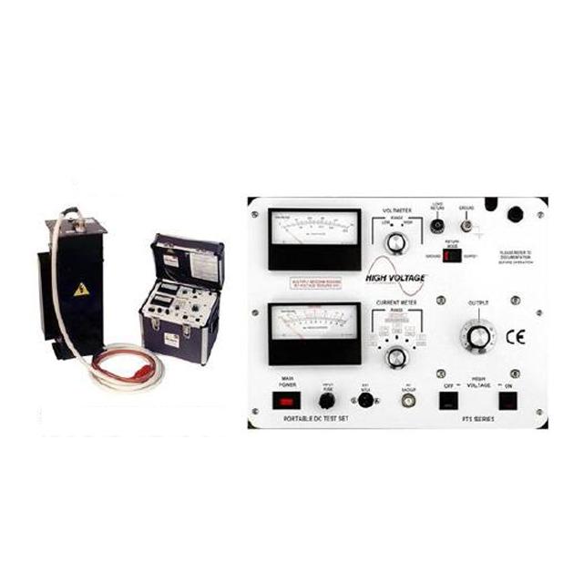 美国高电压PTS-200F直流绝缘耐压测试仪