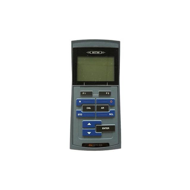 德国WTW Oxi 3310 IDS手持式光学溶解氧测定仪
