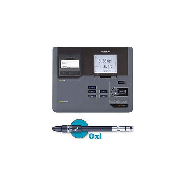 德国WTW Multi 9310稀释法BOD测量仪