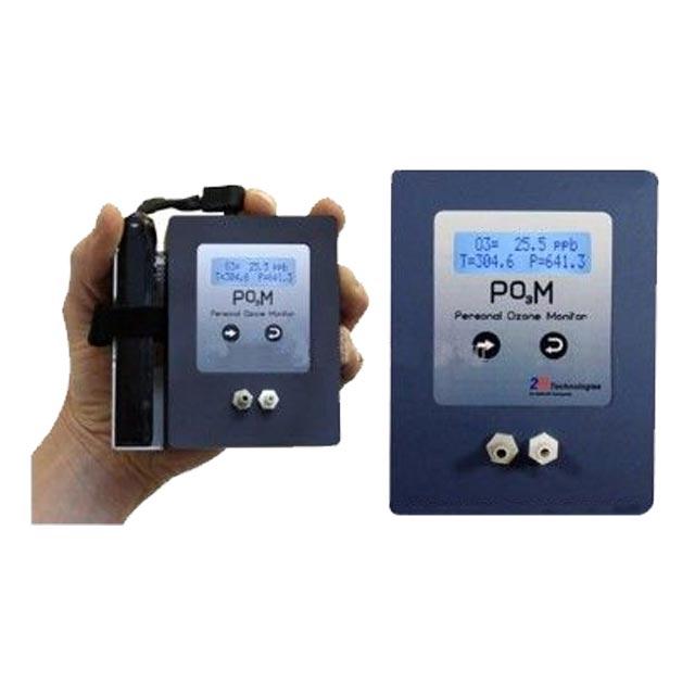 美国2B tech POM袖珍式紫外臭氧分析仪