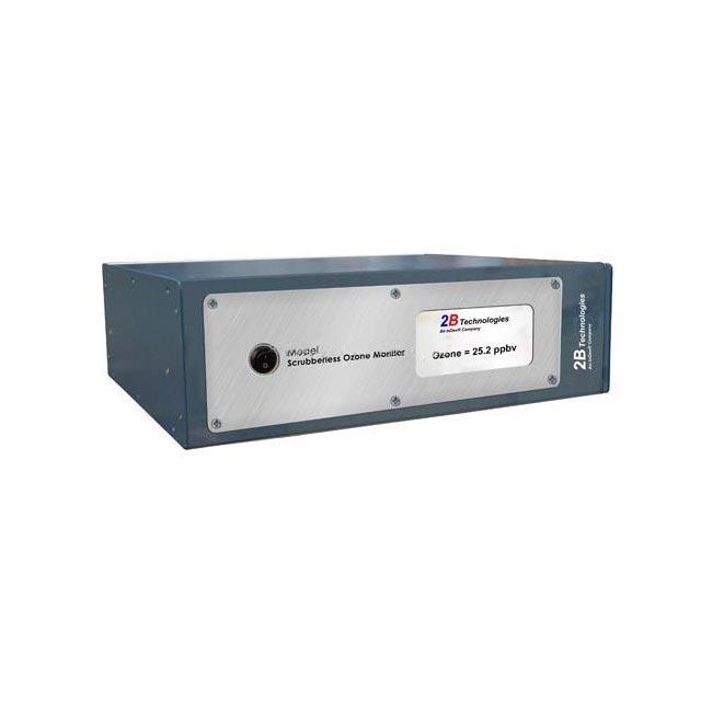 美国2B Tech Model 211 无洗刮臭氧检测仪