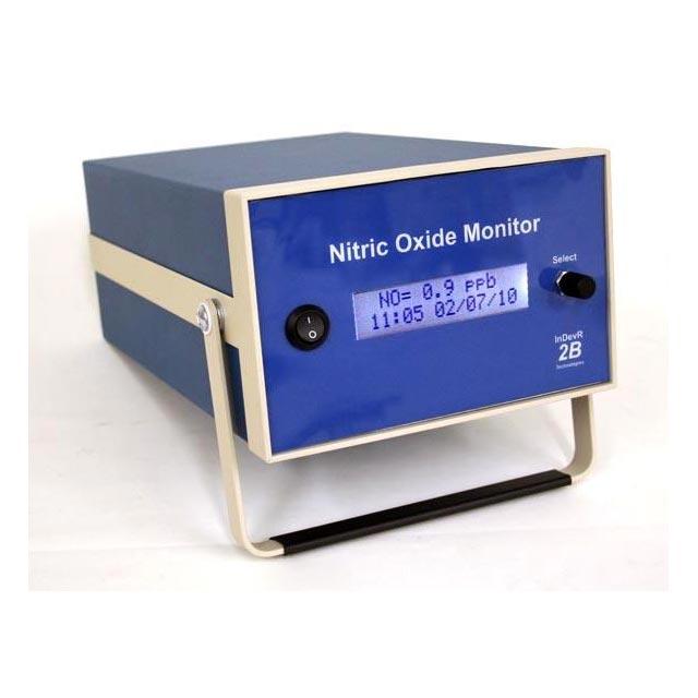美国2B Tech Model 410 一氧化氮检测仪