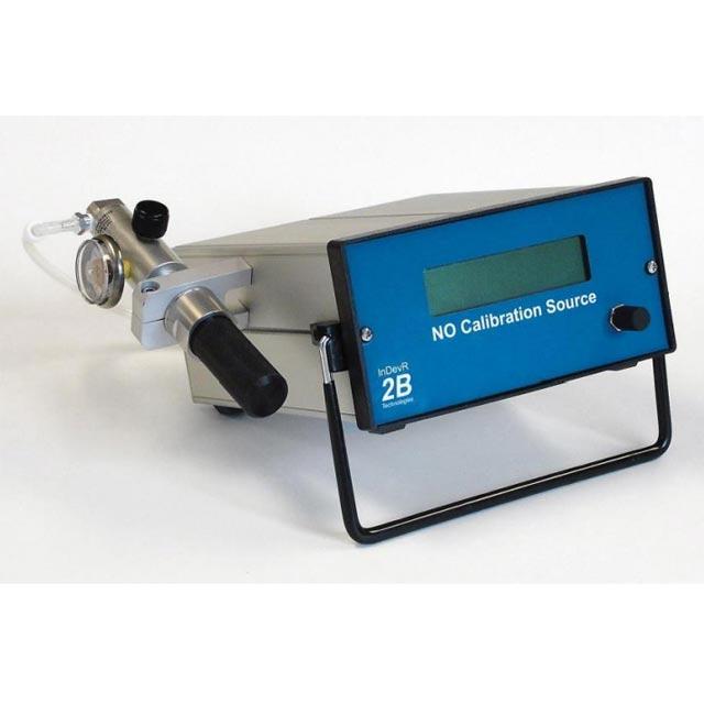 美国2B Tech Model 408一氧化氮标定源