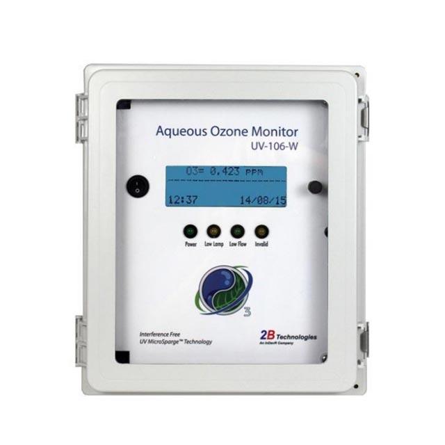美国2B Tech Model 106H 臭氧分析仪