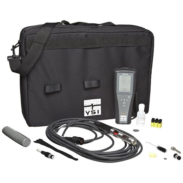 美国YSI维赛 Pro2030水质分析仪