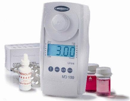 ET8500 微电脑尿素【CH2N2O】浓度测定仪