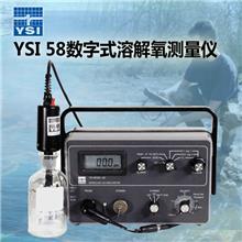 美国维赛YSI 58数字式溶解氧测量仪 溶解氧仪