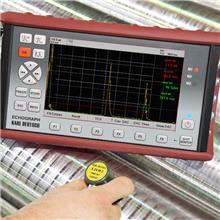 德国卡尔德意志KD ECHOMETER1095高精度数字式超声波探伤仪