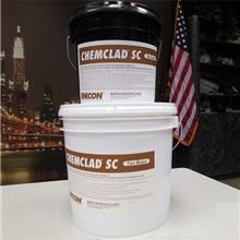 美国ENECON化覆SC标准,抗化学腐蚀材料 霾灰色 1*7kg