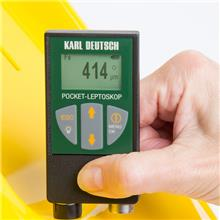 德国卡尔德意志KD2021Fe涂层测厚仪,涂镀层测厚仪,膜厚仪